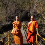 Ob Luang Canyon Monks