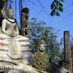 Sukothai Buddhas