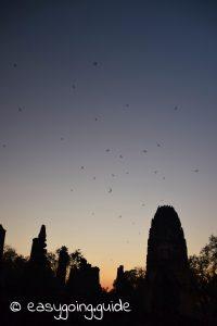 Sukhothai – ein magischer Ort zum Entspannen - easygoing.guide