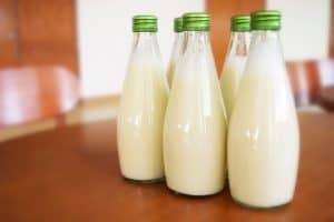 flaschenmilch