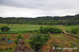 Sutongpe Bridge Tal