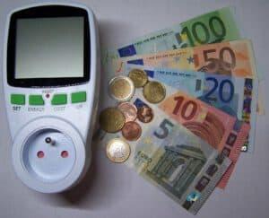 Mit Strom Geld sparen
