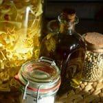 glas jars
